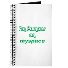 Myspace Journal