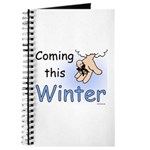 Coming this Winter Journal
