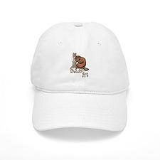Dam It Baseball Cap