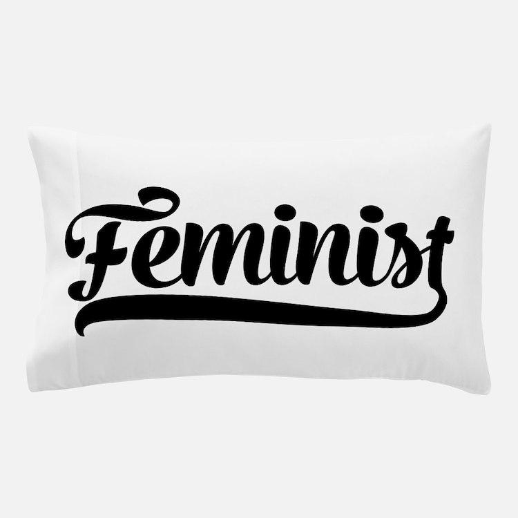 Feminist Pillow Case