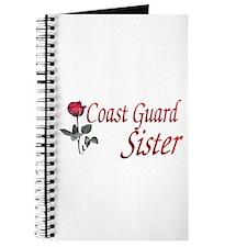 coast guard sister Journal