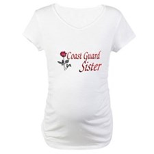 coast guard sister Shirt