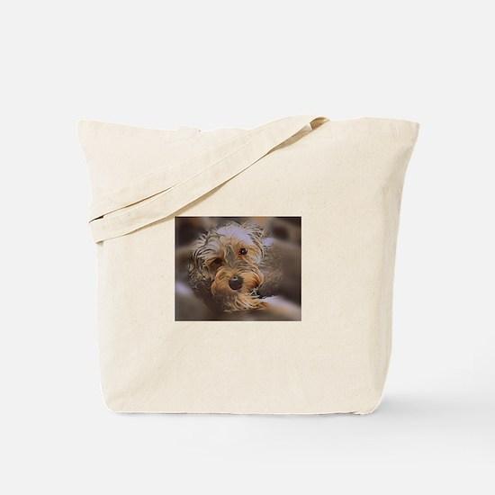 Penny Tote Bag
