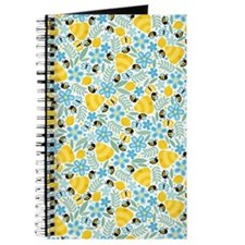 Busy Little Honeybees Journal