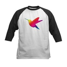 Rainbow Hummingbird Tee