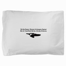 stengineer_sq.png Pillow Sham