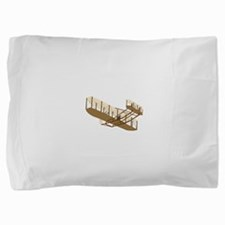 wrightflyer.png Pillow Sham