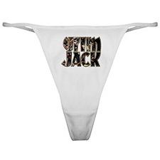 GrimJack Art Classic Thong