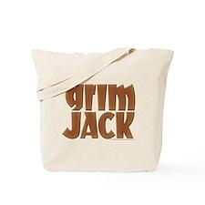 GrimJack Rust Tote Bag