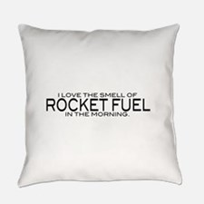 Rocket Fuel Everyday Pillow