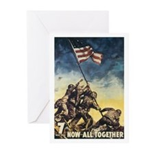 All Together Greeting Cards (Pk of 20)