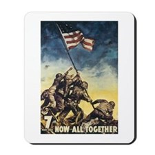 All Together Mousepad