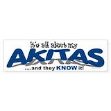 Akita Single