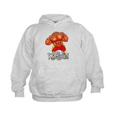 Born To WRESTLE! Hoodie