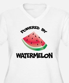 Powered By Watermelon T-Shirt