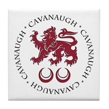 Cavanaugh Tile Coaster