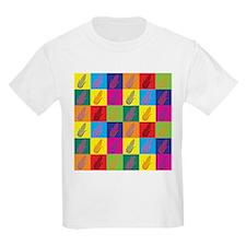 Pop Art Corn T-Shirt