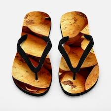 potatoes Flip Flops