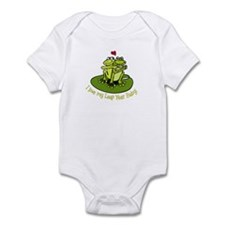 Leaper Love Infant Bodysuit