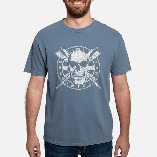 Skull and Darts T-Shirt
