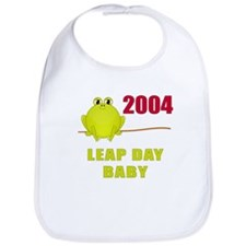 2004 Leap Year Bib