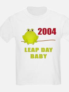 2004 Leap Year T-Shirt