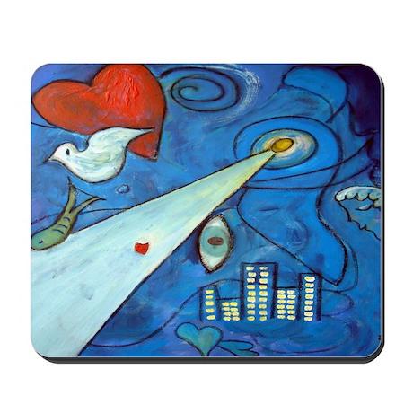 "Venus ""La Nuit"" Mousepad"