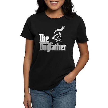 Border Terrier Women's Dark T-Shirt