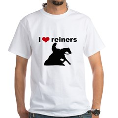 I love reiners slider Shirt