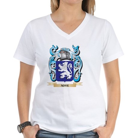 Adye Coat of Arms - Family Crest T-Shirt