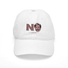 No Hillary Baseball Cap