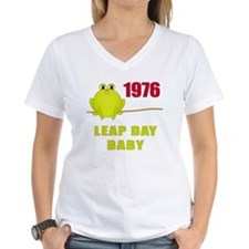 1976 Leap Year Baby Shirt
