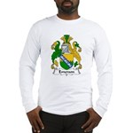 Emerson Family Crest Long Sleeve T-Shirt