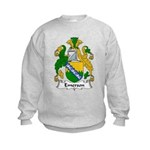 Emerson Family Crest Kids Sweatshirt