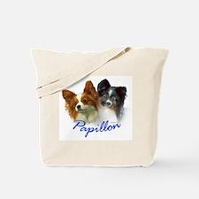 papillon-1 Tote Bag