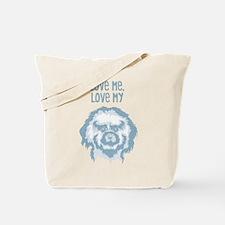 Bolognese Tote Bag