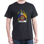 Elicott Family Crest Dark T-Shirt