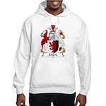 Elford Family Crest Hooded Sweatshirt
