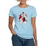 Elford Family Crest Women's Light T-Shirt