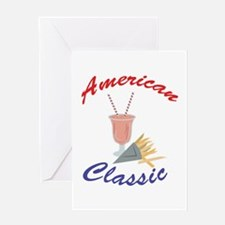 American Classic Greeting Cards