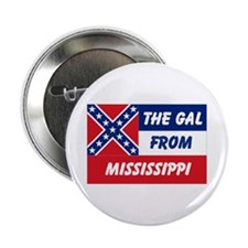 MISSISSIPPI GAL Button
