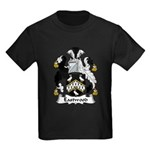 Eastwood Family Crest Kids Dark T-Shirt