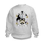 Eastwood Family Crest Kids Sweatshirt