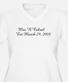 Mrs N Cabral    
