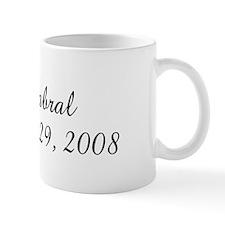 Mrs N Cabral      Est March Mug
