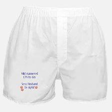 CPA Boxer Shorts