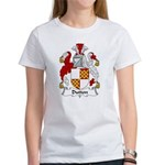 Dutton Family Crest Women's T-Shirt