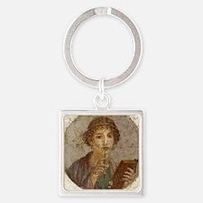 Pompeii Keychains