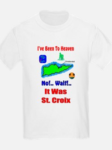 St. Croix general T-Shirt