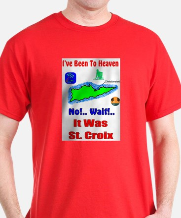 St. Croix general T-Shirt